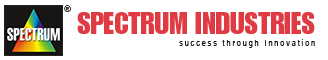 Spectrum Industries Logo
